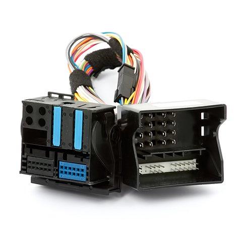 Автомобильный iPod/USB/Bluetooth-адаптер Dension Gateway Five для BMW (GWF1BM4) Превью 5
