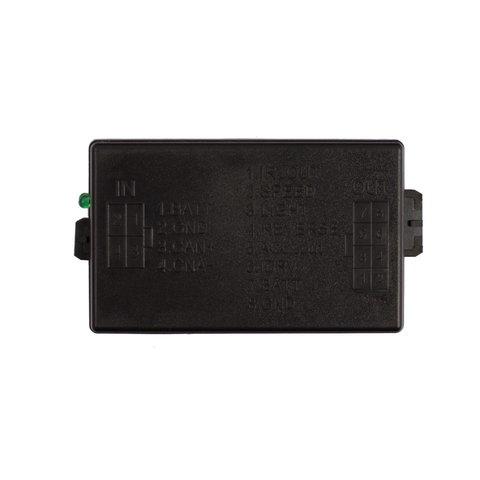 Автомобильный видеоинтерфейс для  BMW c системой CCC Прев'ю 5