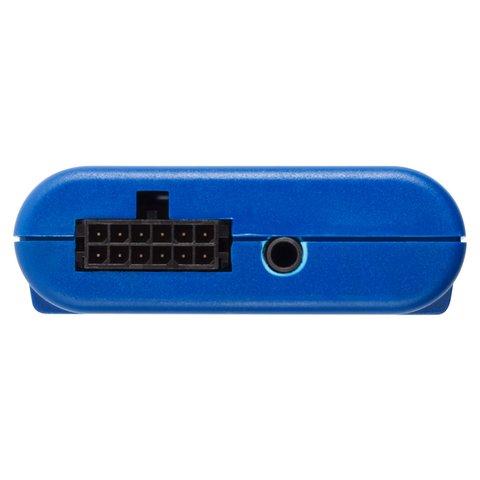 Автомобильный iPod/USB/Bluetooth-адаптер Dension Gateway Lite BT для Mazda (GBL3MA1) Превью 1