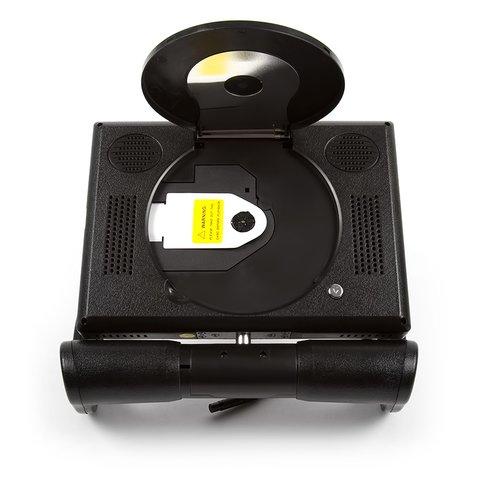 """8,5"""" Монитор на подлокотник с DVD-плеером Превью 10"""