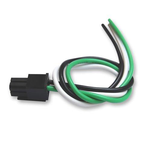 Кабель для подключения TSC-206IM к контроллеру системного интерфейса SerPro Превью 1