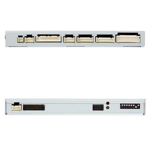 Видеоинтерфейс для Lexus IS250, IS300, GX460, NX300h, RX270, LX570 2014– г.в. Превью 1