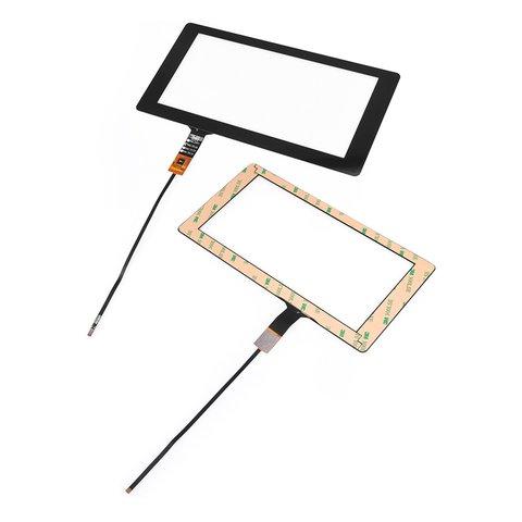 """8"""" Ємнісна сенсорна панель для Audi A4, A5, Q5, Q7 Прев'ю 1"""
