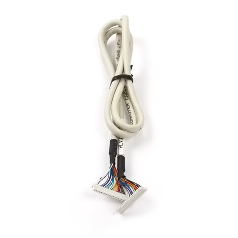 Видеоинтерфейс для Seat/ Skoda/ Volkswagen с системой RNS 510 Превью 6