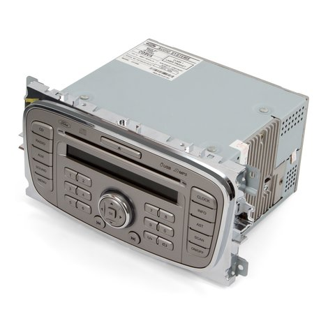 OEM Car Radio for Ford 6000 CD MP3 Preview 1