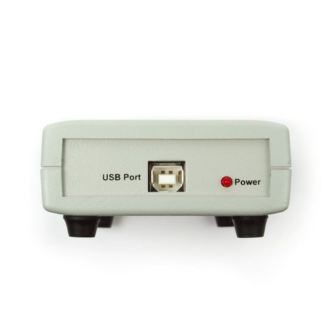 Логічний аналізатор Leaptronix PLA-1016 Прев'ю 3