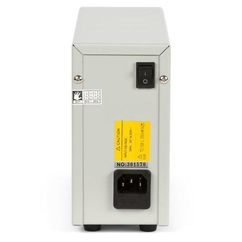 Регулируемый блок питания Masteram MR3603A