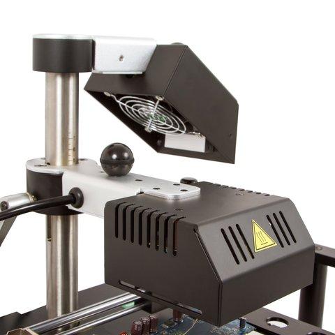 Инфракрасная паяльная станция Jovy Systems RE-7550 - Просмотр 5