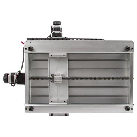 Настольный 3-осевой фрезерно-гравировальный станок ChinaCNCzone 3040Z-DQ (500 Вт)
