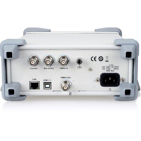 Генератор сигналів SIGLENT SDG6022X Прев'ю 2