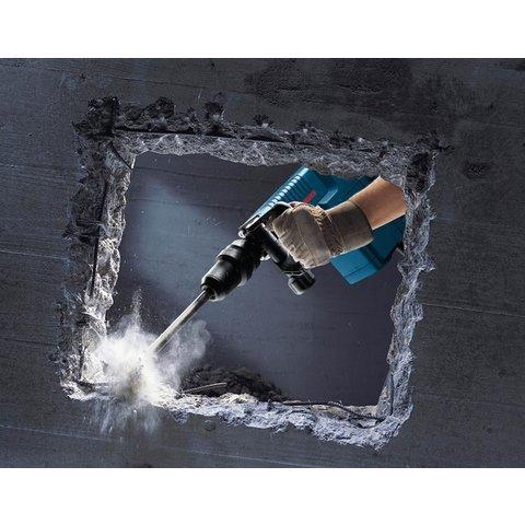 Відбійний молоток Bosch GSH 11 E Прев'ю 4