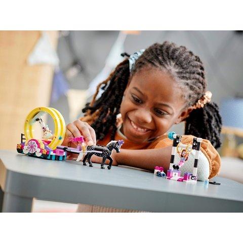 Конструктор LEGO Friends Волшебная акробатика 41686 Превью 15