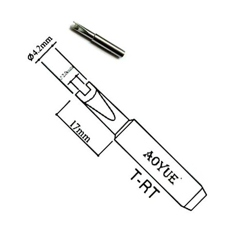 Soldering Iron Tip AOYUE T-RT Preview 1