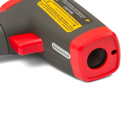 Infrared Thermometer UNI-T UT303C Preview 4