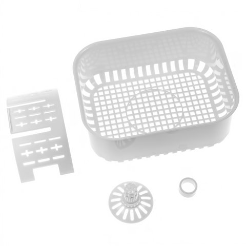 Ultrasonic Cleaner Jeken CE-6200A Preview 6